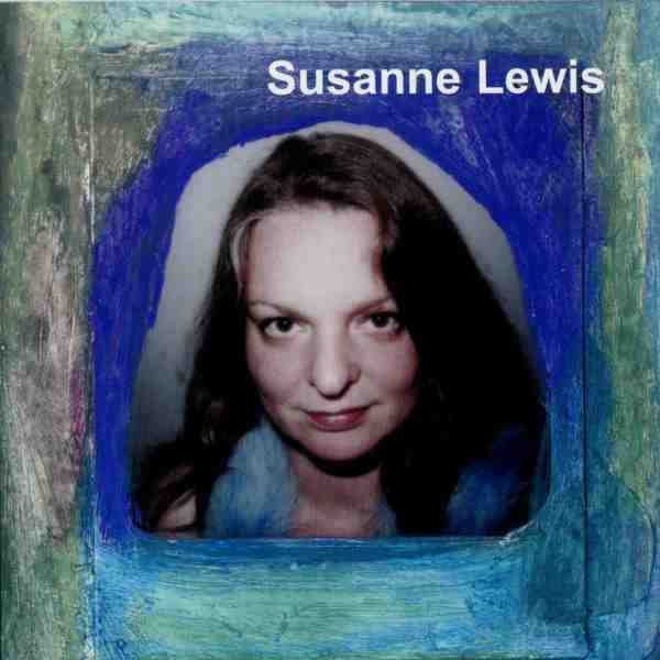 Suzanne Lewis Cover art