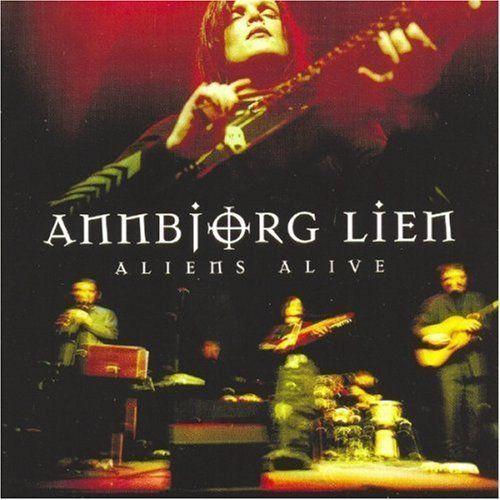 Annbjørg Lien — Aliens Alive