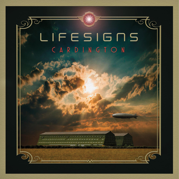 Lifesigns — Cardington