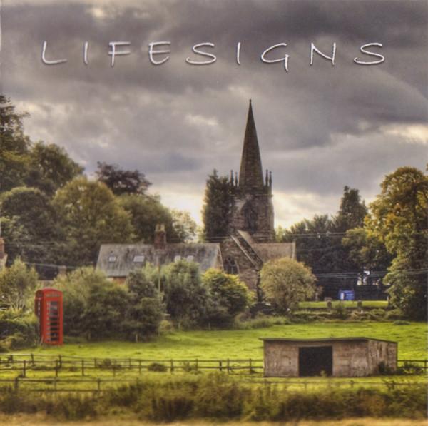 Lifesigns — Lifesigns
