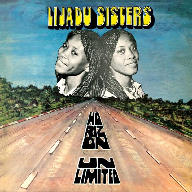 Lijadu Sisters — Horizon Unlimited