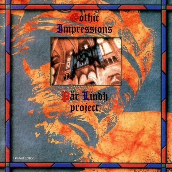 Gothic Impressions Cover art