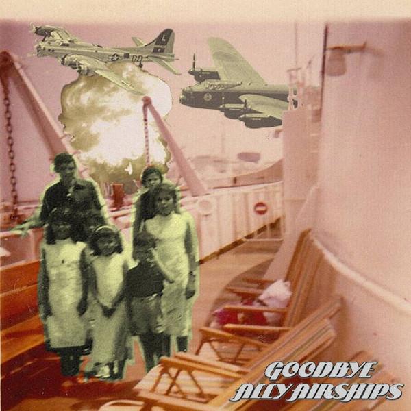 Lingua Nada — Goodbye Ally Airships