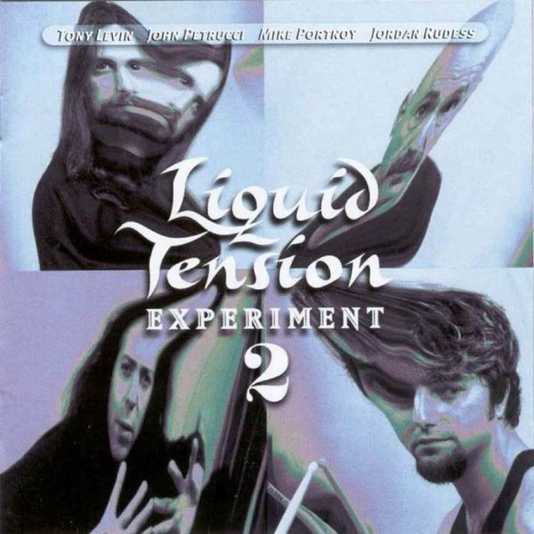 Liquid Tension Experiment — Liquid Tension Experiment 2