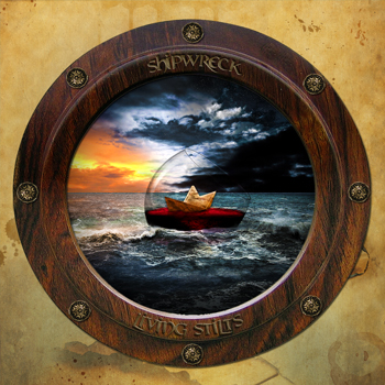 Shipwreck Cover art