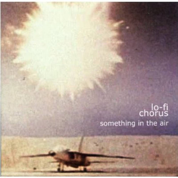 Something in the Air Cover art