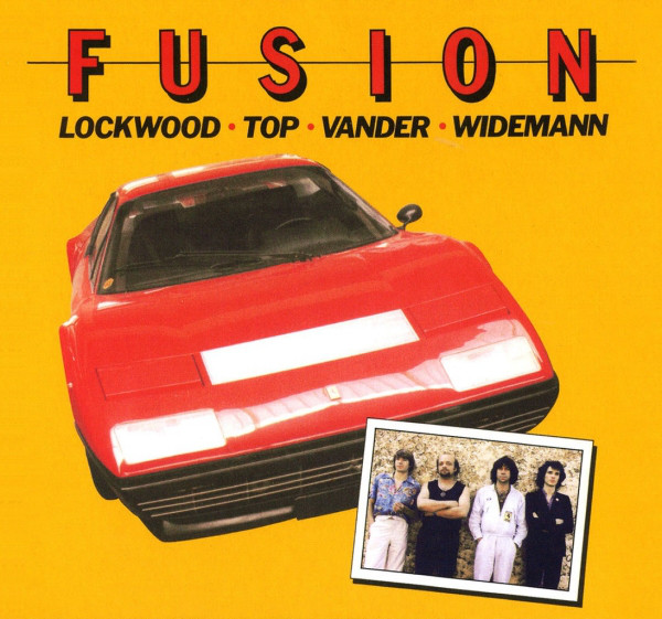 Lockwood / Top / Vander / Widemann — Fusion
