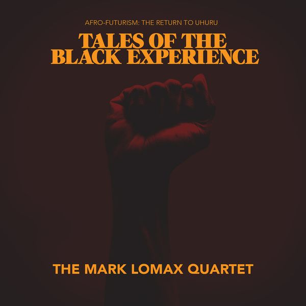 400: An Afrikan Epic, Vol.9 - Tales of the Black Experience Cover art