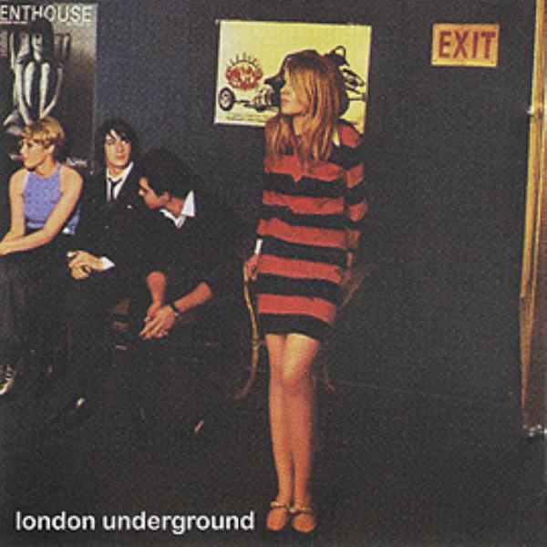 London Underground — London Underground
