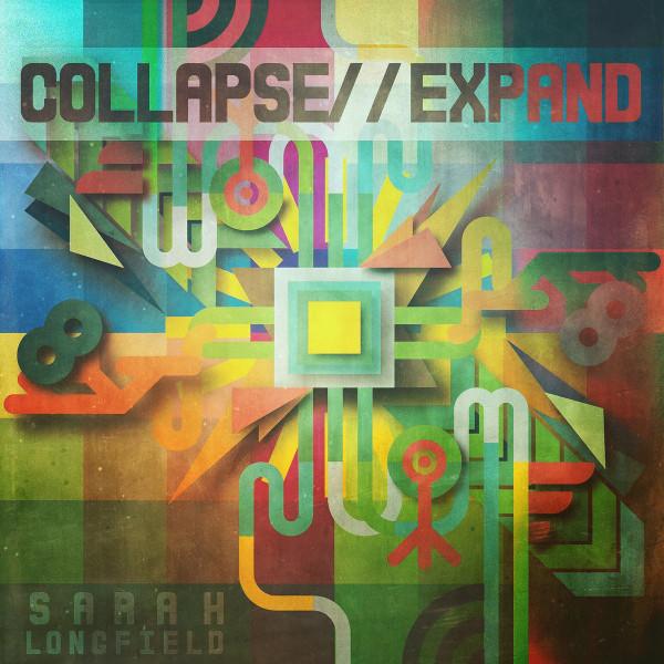 Sarah Longfield — Collapse / Expand