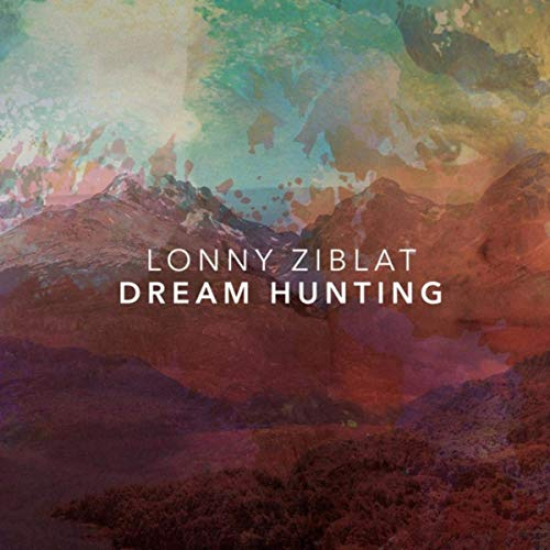 Dream Hunting Cover art