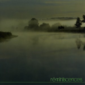 Réminiscences Cover art