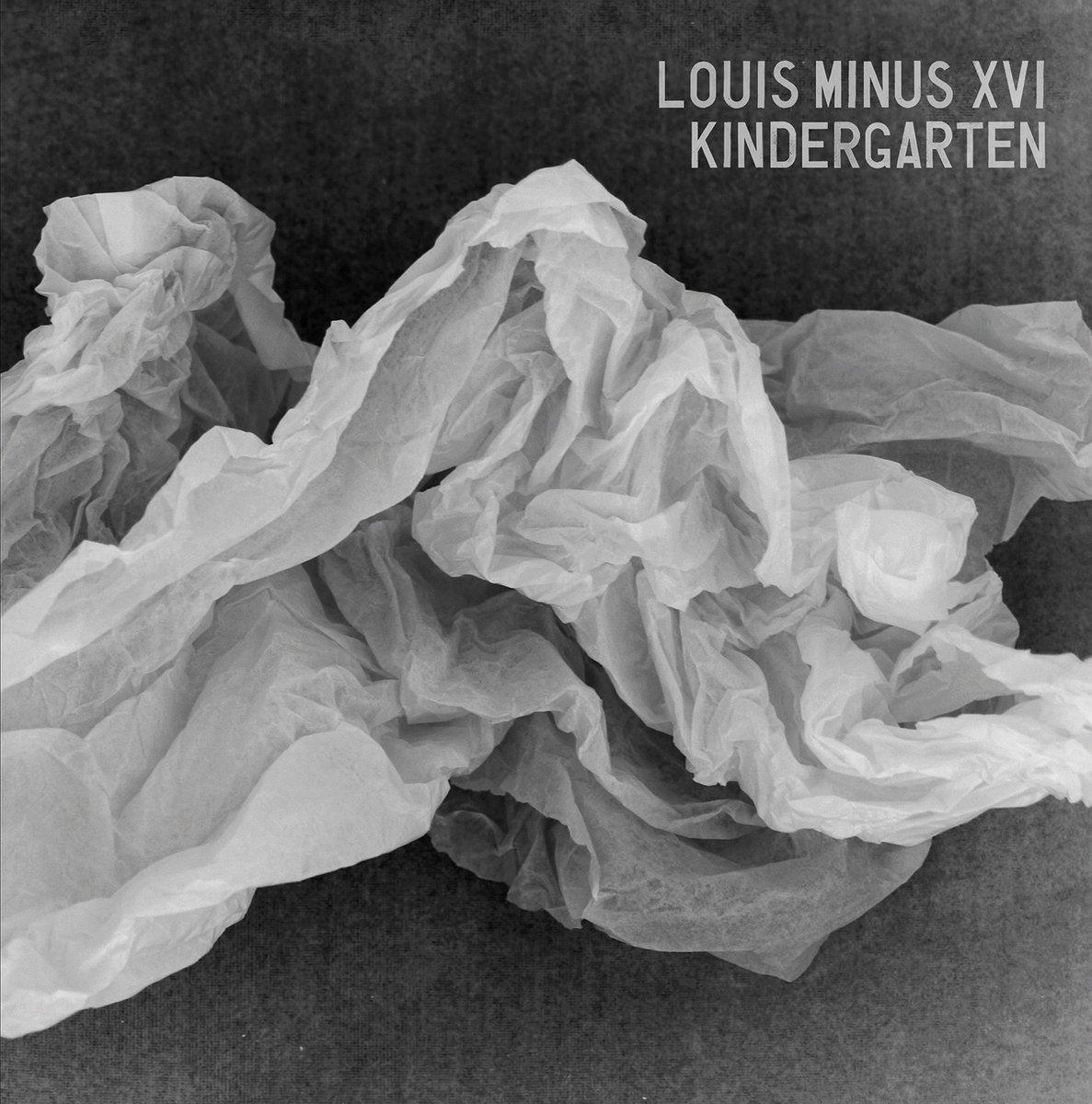 Louis Minus XVI — Kindergarten