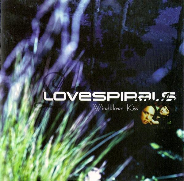 Lovespirals — Windblown Kiss