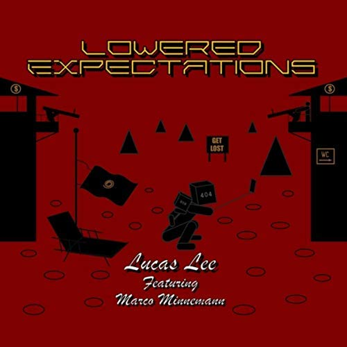 Lucas Lee — Lowered Expectations
