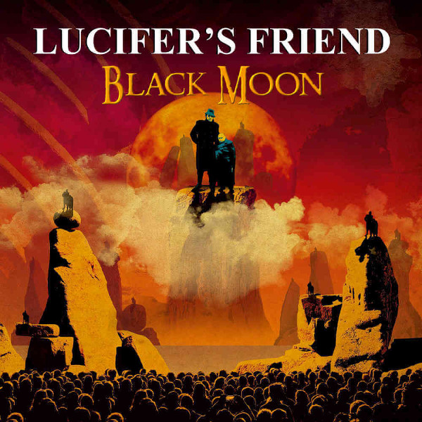 Lucifer's Friend — Black Moon