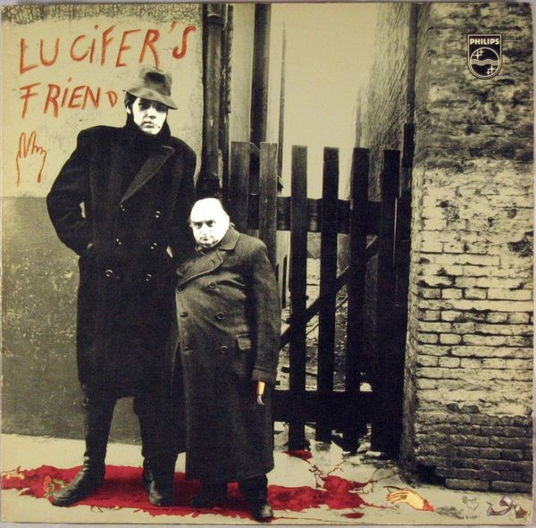Lucifer's Friend — Lucifer's Friend