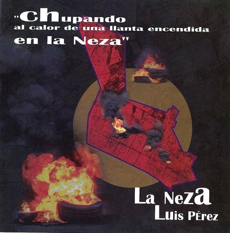 Luiz Pérez — La Neza