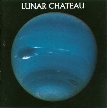 Lunar Chateau  Cover art
