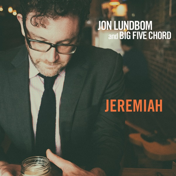 Jeremiah Cover art