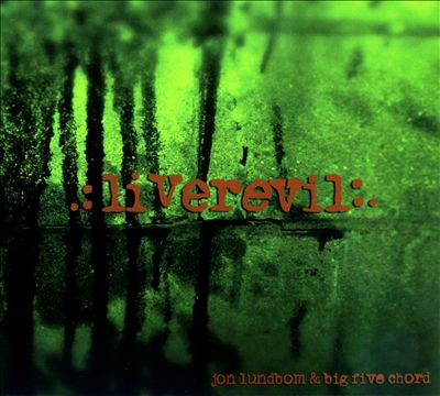 Jon Lundbom — Liverevil
