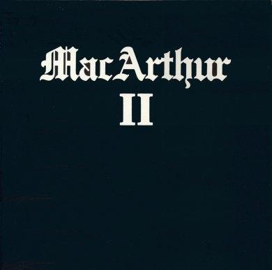 MacArthur — II