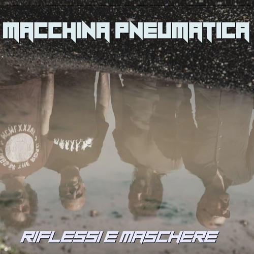 Riflessi e Maschere Cover art