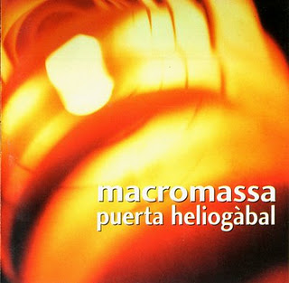 Macromassa — Puerta Heliogàbal