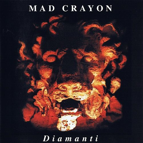Mad Crayon — Diamante