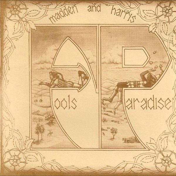 Fools Paradise Cover art
