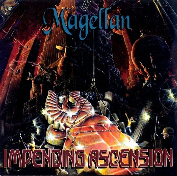 Magellan — Impending Ascension