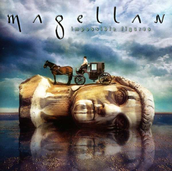 Magellan — Impossible Figures