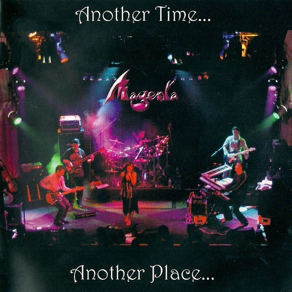 Magenta — Another Time... Another Place...