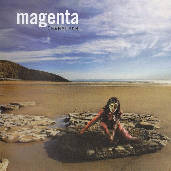Magenta — Chameleon