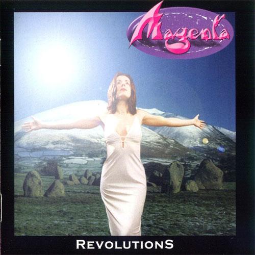 Magenta — Revolutions