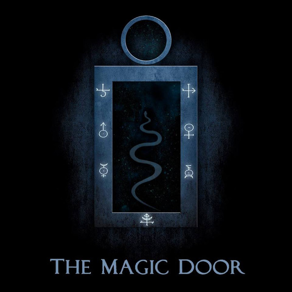 The Magic Door Cover art