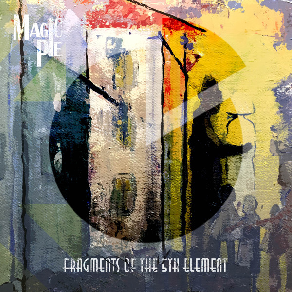 Fragments of the 5th Element Cover art