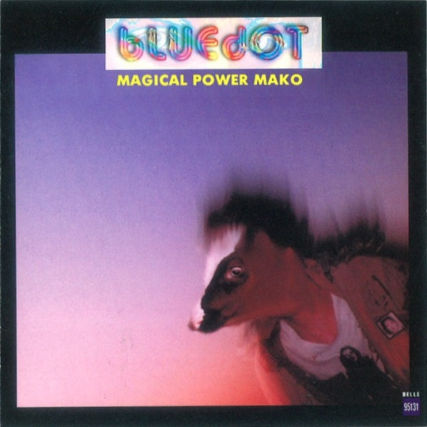 Magical Power Mako — Bluedot
