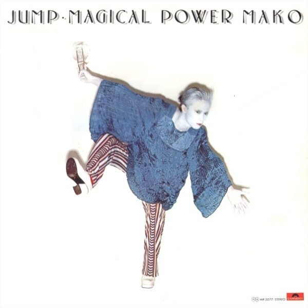 Magical Power Mako — Jump