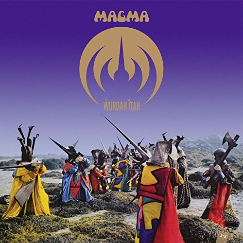 Magma — Wurdah Ïtah (Expanded)