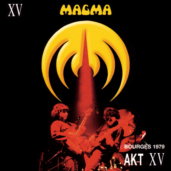 Magma — Bourges 1979