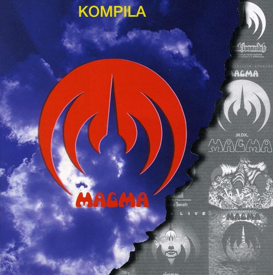 Magma — Kompila