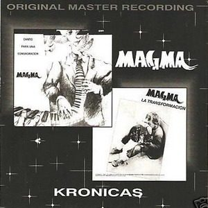 Magma — Kronicas