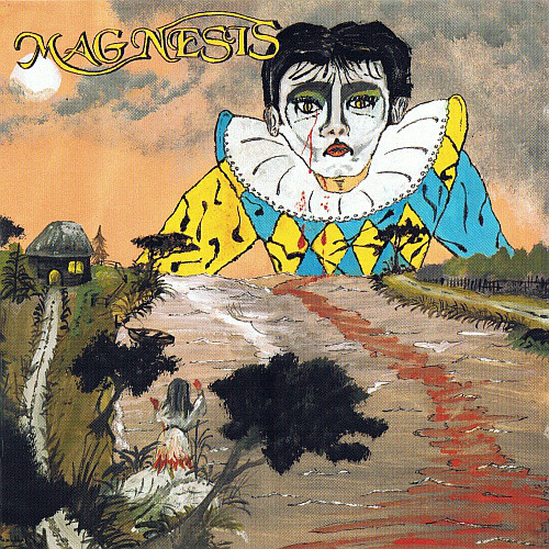 Magnesis — Étang Rouge