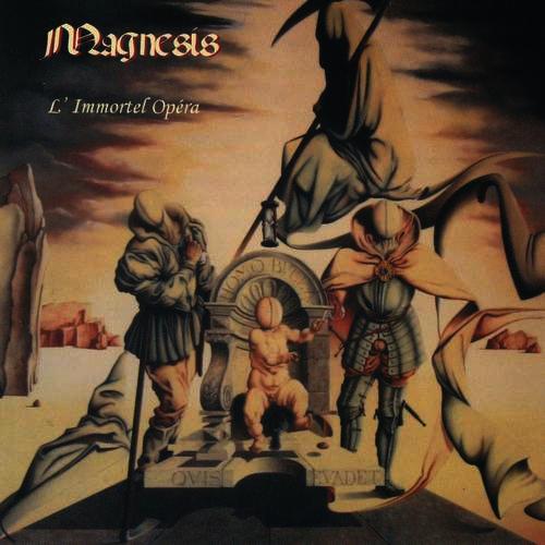 Magnesis — L'Immortel Opera