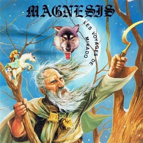 Magnesis — Les Voyages de Mikado