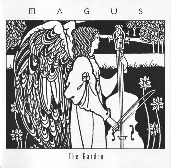 Magus — The Garden