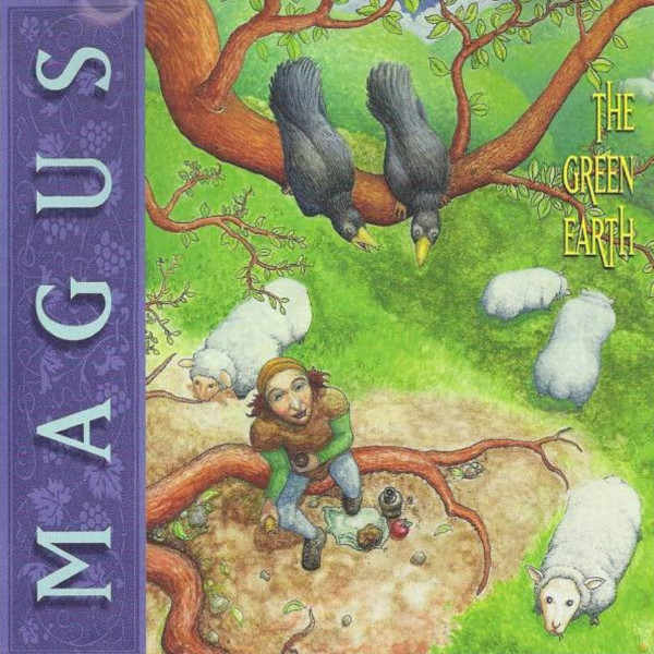 Magus — The Green Earth