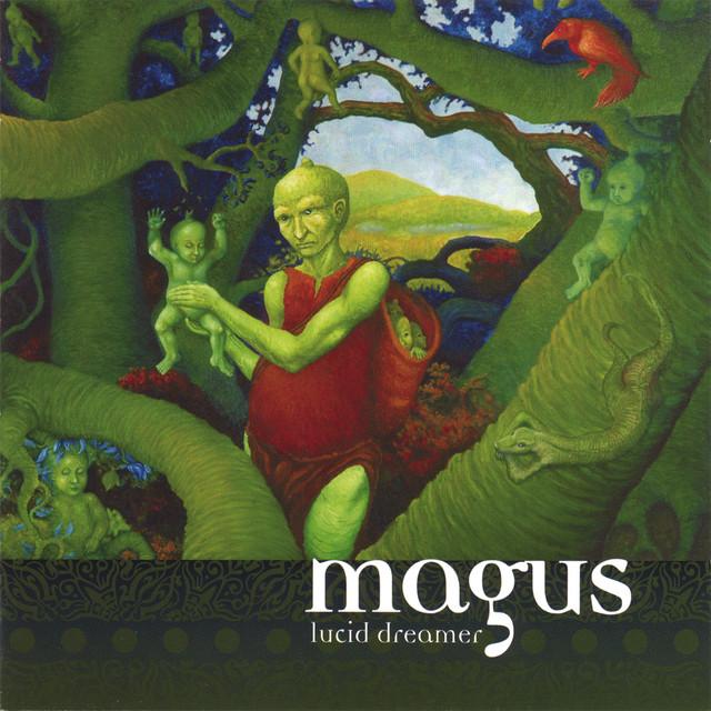 Magus — Lucid Dreamer