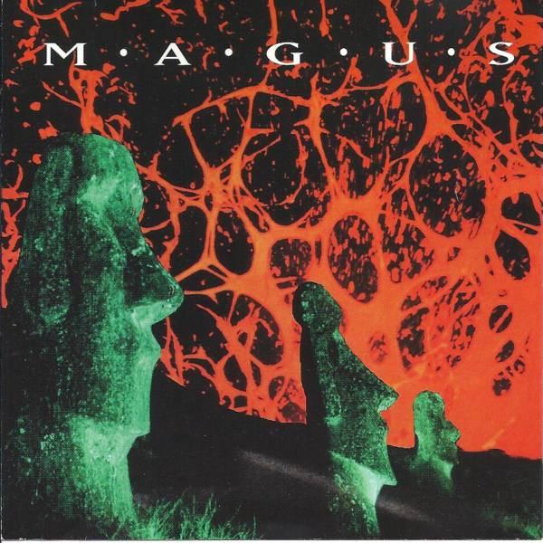 Magus — Magus